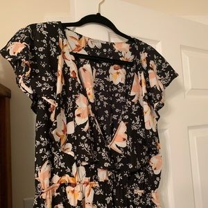 Charlotte Russe casual dress